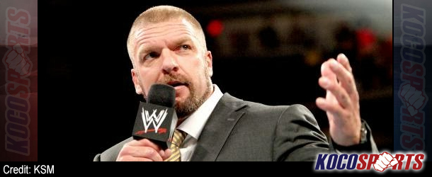 Video: WWE COO Triple H discusses the big returns of The Miz, Chris Jericho and AJ Lee