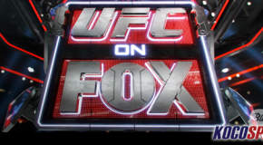 Video: UFC on FOX 12 – 07/26/14 – (Full Show)