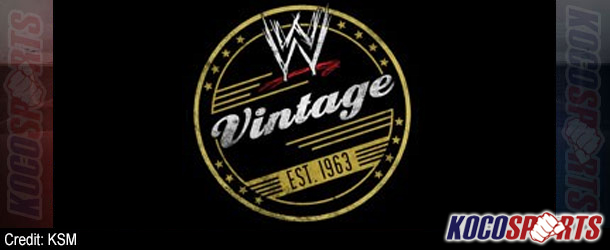 Video: WWE Vintage – 07/13/14 – (Full Show)