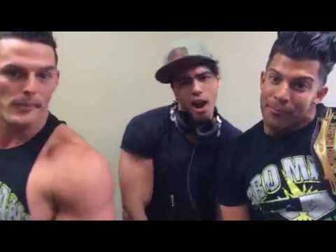 BroMans Summer Tanning Tips: Intro with The BroMans