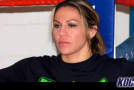 "Dana White: ""Cristiane 'Cyborg' Justino will earn a title shot against Ronda Rousey if she can make 135 and win her next fight"""