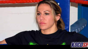 "Cris ""Cyborg"" Justino to undergo drug testing by the California State Athletic Commission before next fight"