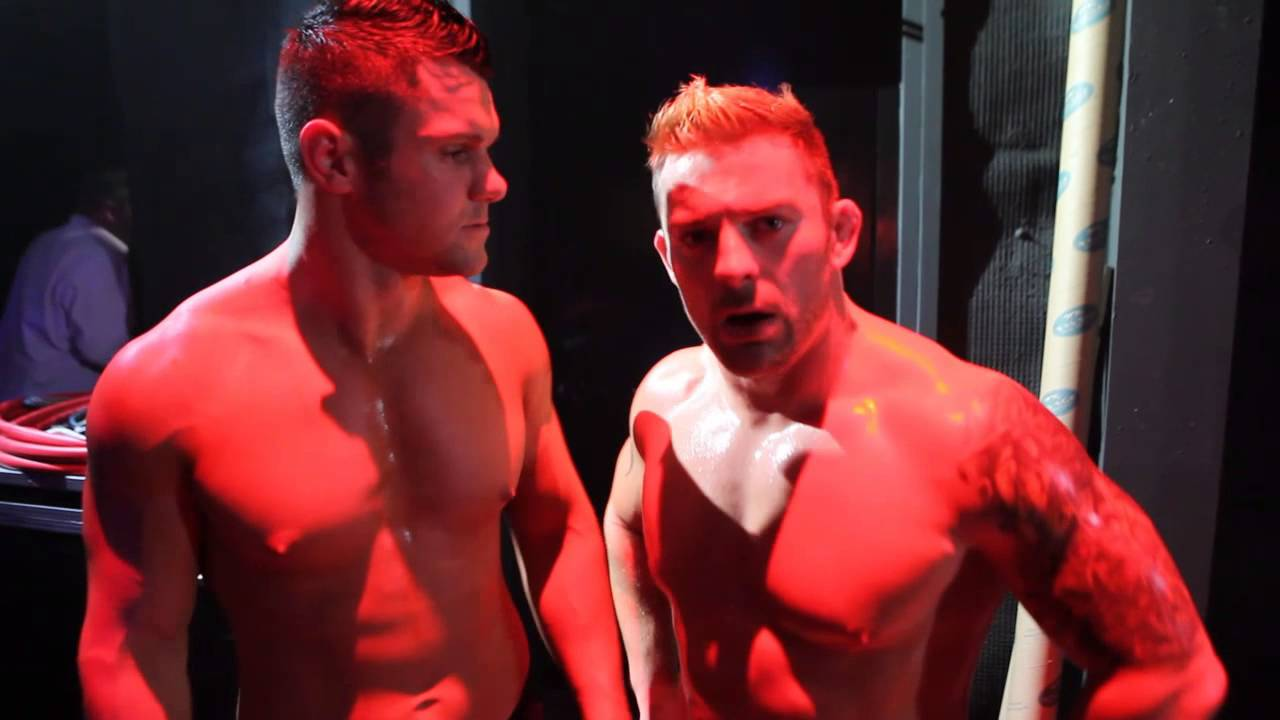 #IMPACT365 The Wolves React to Actions Of the BroMans