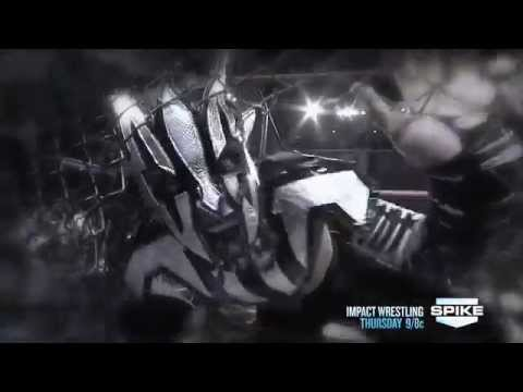 Preview Thursday's IMPACT on SpikeTV 9/8c (April 17)