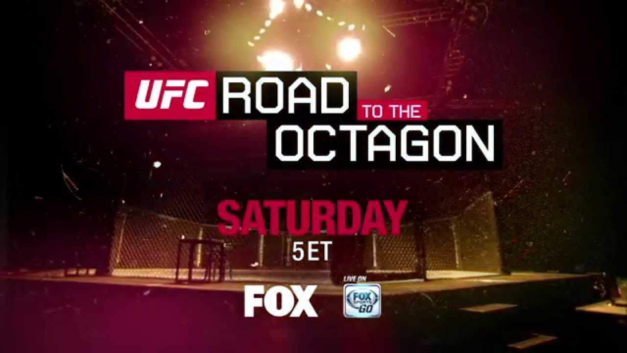 UFC on FOX 11: Road to the Octagon Preview