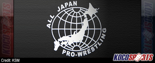 "All Japan Pro-Wrestling ""2015 Champion Carnival"" results – 04/21/15"