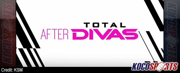 Video: WWE After Total Divas – 05/25/14 – (Renee Young and Alicia Fox recap episode 10 of E's Total Divas)