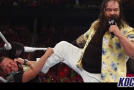 ​Bray Wyatt discusses being cheered by fans, WWE 2K15 & his past year in WWE
