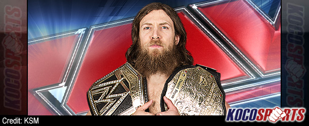 WWE Monday Night Raw – 05/26/14 – (Five-Point Preview)