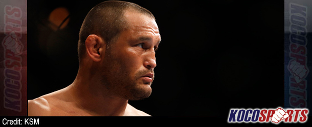 Dan Henderson not guaranteed a title shot with win over Daniel Cormier at UFC 173