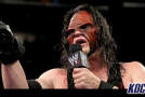 "Video: Glenn ""Kane"" Jacobs stars in WWE Studio's new movie ""See No Evil 2″"