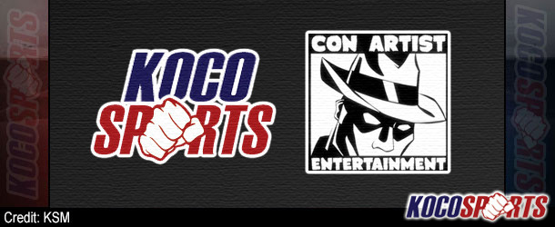 Kocosports founder Dave Kocotos partners with Con Artist Entertainment for new comic book and wrestling podcast
