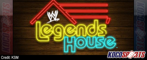 Video: WWE Legends' House – 05/22/14 – (Full Show)