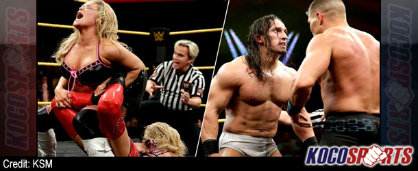 Audio: Koco's Corner – 05/29/14 – (WWE NXT Takeover review; If NXT is the future fast forward now!)