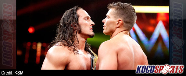 "WWE NXT results – 05/22/14 – (Neville defeats Hawkins on the road to ""NXT Takeover"")"