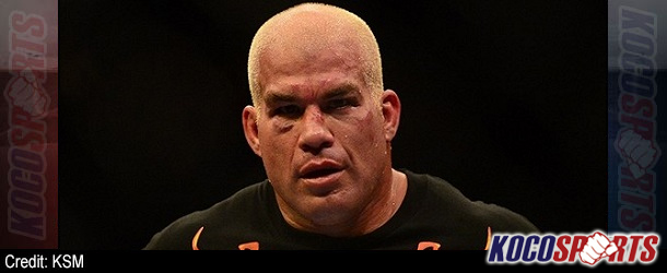 Tito Ortiz wants to fulfill Bellator contract and retire as world champ