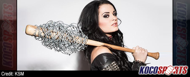 Paige Knight expected to return to WWE television as early as the first week of June