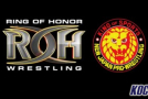 NJPW & ROH set to co-promote joint shows in Toronto and New York during 2015