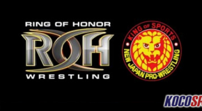 Details on Ring of Honor's current working relationship with New Japan Pro Wrestling