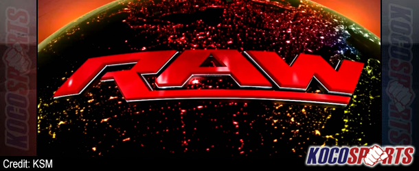 Video: WWE Raw coverage – 06/23/14 – (Naomi Fatu vs. Alicia Fox)