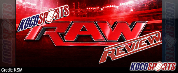 Audio: Wrestle AM – 05/13/14 – (WWE Raw Review – WWE phones it in; WWE title to be vacated?)