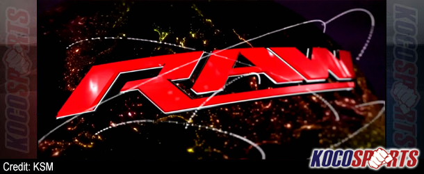 Video: WWE Monday Night Raw coverage – 07/14/14 – (Luke Harper & Erick Rowan ambush The Usos)