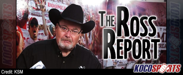 Audio: The Ross Report – Ep.14 – 05/21/14 – (Bill Goldberg)