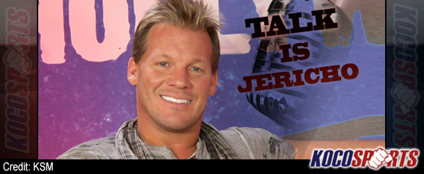 "Audio: Talk is Jericho – Ep.54 – 07/09/14 – (Jay ""Christian"" Reso)"