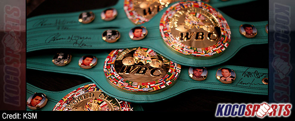 WBC president, Mauricio Sulaiman, proposes some big changes for boxing