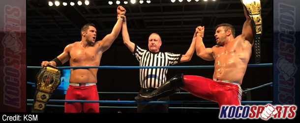 TNA desperate to find new tag team challengers for The Wolves