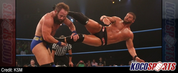 TNA Impact results & footage – 05/01/14 – (Young defends against Roode; War erupts in Dixieland!)