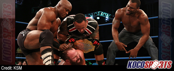 TNA Impact Wrestling results & footage – 05/15/14 – (MVP unleashes a new alliance; Bully Ray invades The Carter Estate)