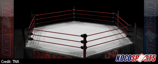 TNA announce their decision to reintroduce the 6-sided ring effective immediately
