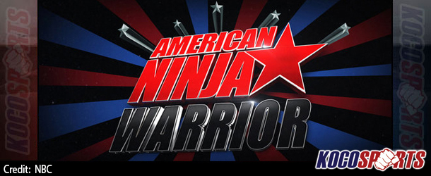 Video: American Ninja Warrior – 07/07/14 – (Full Show)
