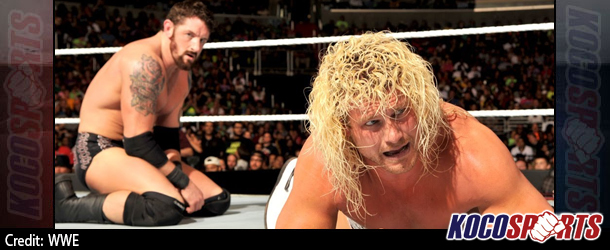 "Video: WWE Raw coverage – 06/23/14 – (Dolph Ziggler vs. Wade ""Bad News"" Barrett)"