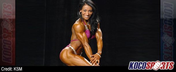 2014 IFBB Omaha Pro competitor lists; pro women's bodybuilding, women and men's physique