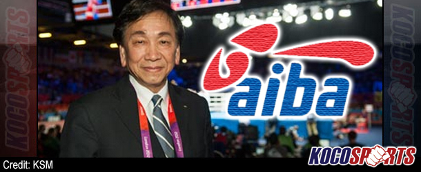Wu to be re-elected AIBA President with big support as historic new competition set to launch