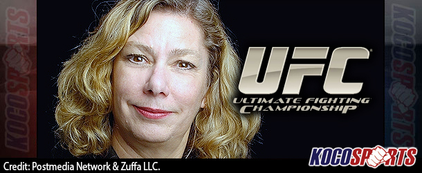 Liberal columnist Daphne Bramham knows what's best for you; says MMA is not a sport & Vancouver doesn't want UFC back