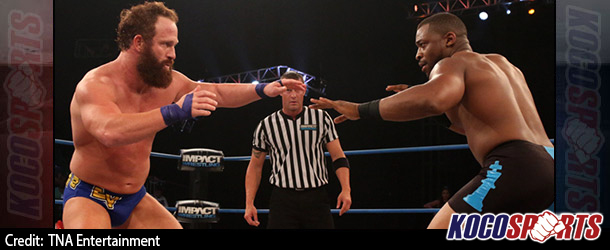 TNA Impact Wrestling results & footage – 06/12/14 – (MVP's plan to destroy Eric Young; EC3 and Spud try to expose Bully Ray!)