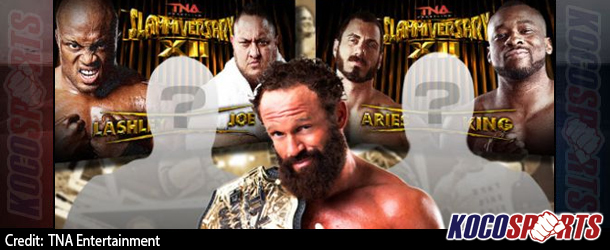 Audio: Wrestle AM – 06/14/14 – (TNA Slammiversary PPV Preview)