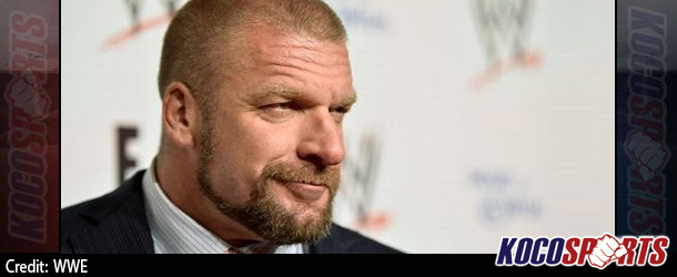 Video: Triple H discusses the vacated WWE World Heavyweight Championship