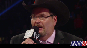 Jim Ross comments on Spike TV ending their relationship with TNA