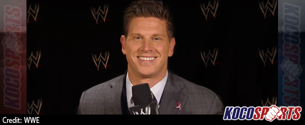 Josh Mathews replaces Mike Tenay as the new lead commentator for TNA Wrestling