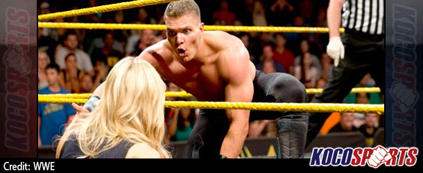 WWE NXT results & footage – 06/12/14 – (Tyson Kidd & Adrian Neville clash; Mr. NXT is unmasked)