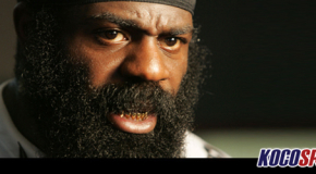 "Video: Kimbo Slice sends a highley censored message to Dhafir ""Dada 5000"" Harris ahead of Bellator 149"