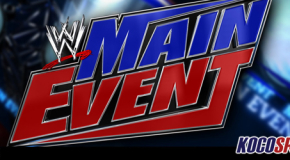 Video: WWE Main Event – 07/29/14 – (Full Show)