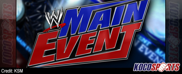Video: WWE Main Event – 08/05/14 – (Full Show)