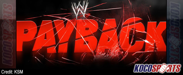 Video: WWE Payback – 06/01/14 – (Full Show)