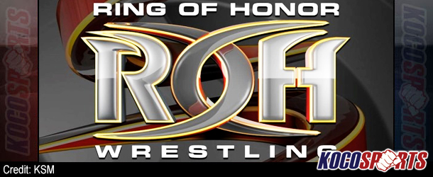 Video: ROH Wrestling – 11/08/14 – (Full Show)