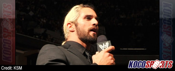 Video: WWE Raw coverage – 06/09/14 – (Seth Rollins explains his actions)